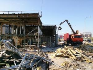 Статья про демонтаж металлоконструкций