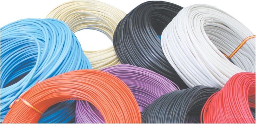 Различные кабели - скупка