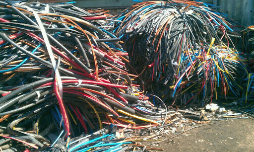 сдать кабель