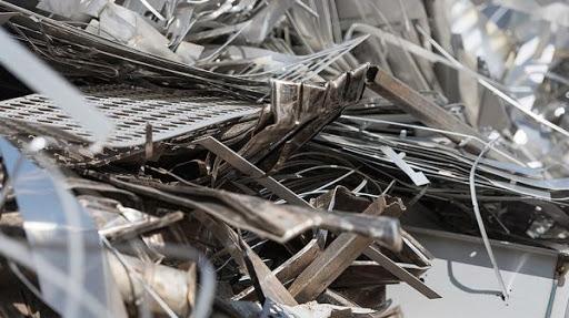 лом нержавеющей стали