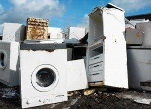 Сдать холодильник на металлолом за деньги
