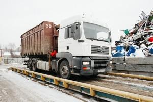 транспортировка металла