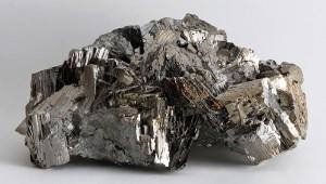 Руда металла